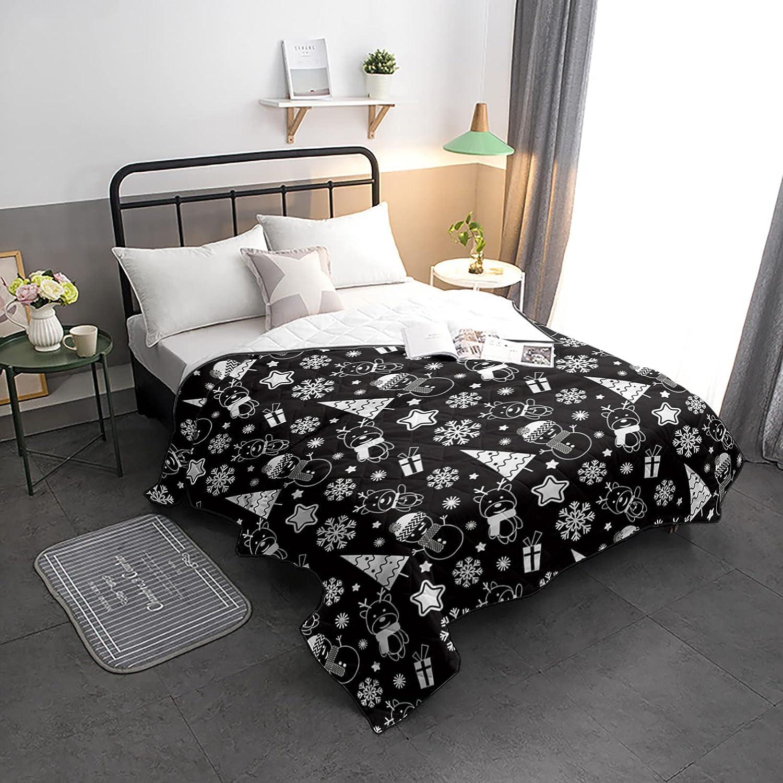 HELLOWINK Bedding Comforter Regular discount Duvet Lighweight Manufacturer OFFicial shop Q Queen Size-Soft
