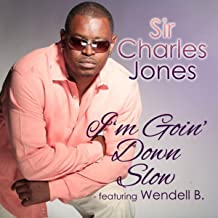 I'm Going Down Slow (feat. Wendell B)