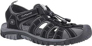 Cotswold Mens Sandhurst Touch Fastening Sandal