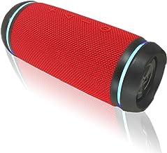 Morpheus 360 Sound Ring Portable Bluetooth Speaker Loud Wireless Waterproof Speaker IPX6 360 Immersive Audio Deep Bass Dua... photo