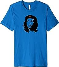 CHE ALEXANDRIA Ocasio-Cortez Guevara Meme AOC Feminist Gift Premium T-Shirt
