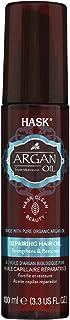 Hask Argan Oil Repairing Shine Hair Oil, 59 ml