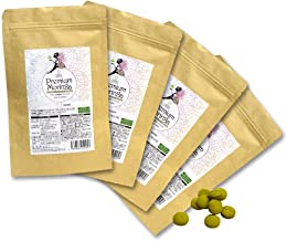 プレミアムモリンガ サプリメント 無添加 無農薬 お得な約60日分 1粒400mg×240粒 スーパーフード 食物繊維や栄養素が豊富なモリンガ
