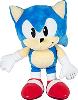 Sonic The Hedgehog T22527 Sonic Classic 25th Anniversary 30,5 cm Plush Toy