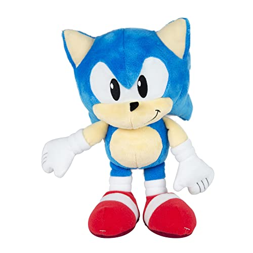 Sonic Hedgehog Toys: Amazon co uk
