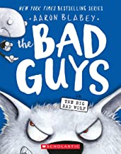 The Bad Guys in The Big Bad Wolf (The Bad Guys #9) (9) PDF