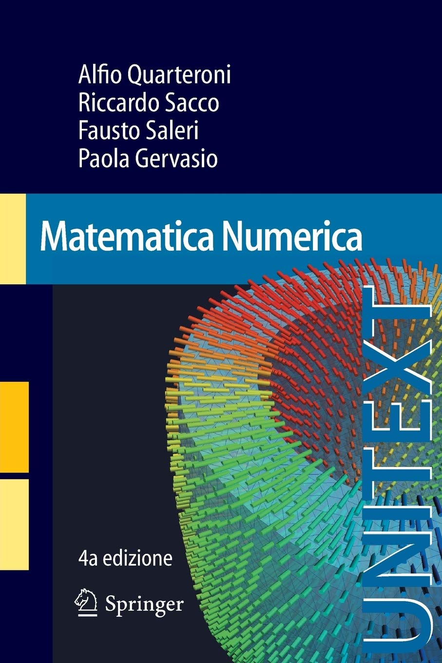 Download Matematica Numerica 