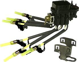 ACDelco 217-3028 GM Original Equipment Fuel Injector Kit with Bracket