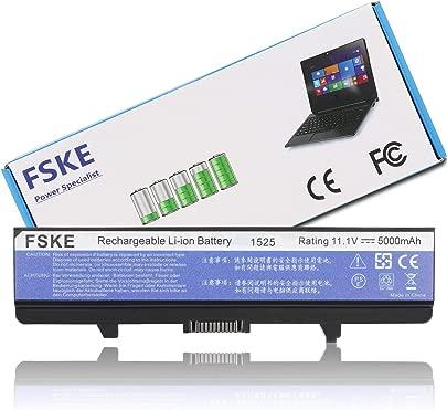FSKE K450N GW240 RN873 PP41L Akku f r Dell Inspiron 1750 1545 1525 1526 Notebook Battery 11 1V 5000mAh 6-Zellen Schätzpreis : 26,49 €