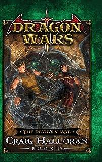 The Devil's Snare: Dragon Wars