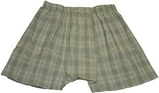Boxer Trunks-4xlarge-waist 52-54<set of 2pcs>