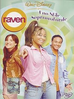 Raven - Uno Stile Soprannaturale [Italia] [DVD]