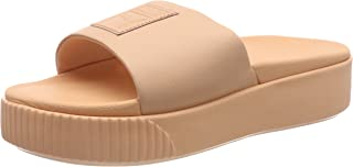 Puma Women's Platform Slide WNS Beach & Pool Sandal