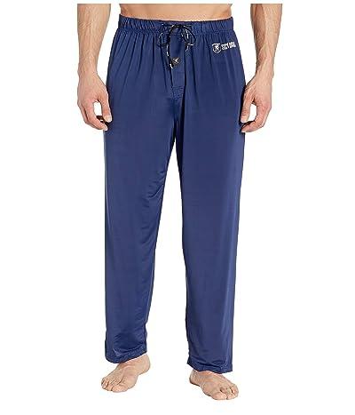 Stacy Adams Regular Sleep Pants (Navy) Men