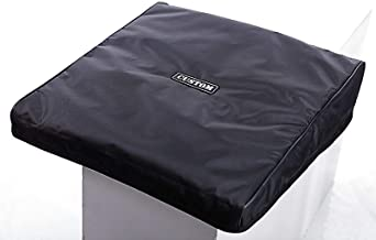 Custom padded cover for Allen&Heath QU-32 mixing console QU32 QU 32   Handmade Premium Quality Cover   Thick Padding For Best Protection   Perfectly Fits   100% Custom Made
