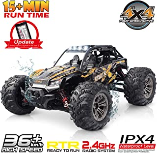 Best awesome rc trucks Reviews