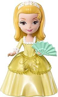 Disney Sofia The First Princess Amber Figure