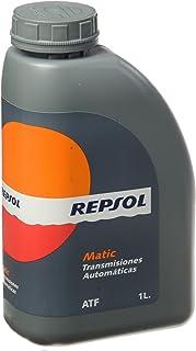 Repsol Matic ATF Automatikgetriebeöl 1L