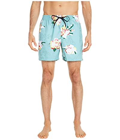 Vans Mixed Volley Boardshorts (Canton Paint By Numbers) Men