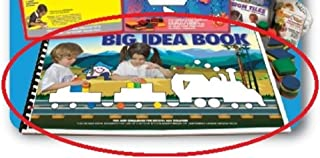 Mighty Mind Super Mind Big Idea Book (#40800)