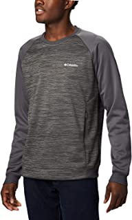 Columbia Tech Trail Midlayer Crew Sweater