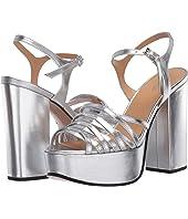 The Glam Sandal 80 mm