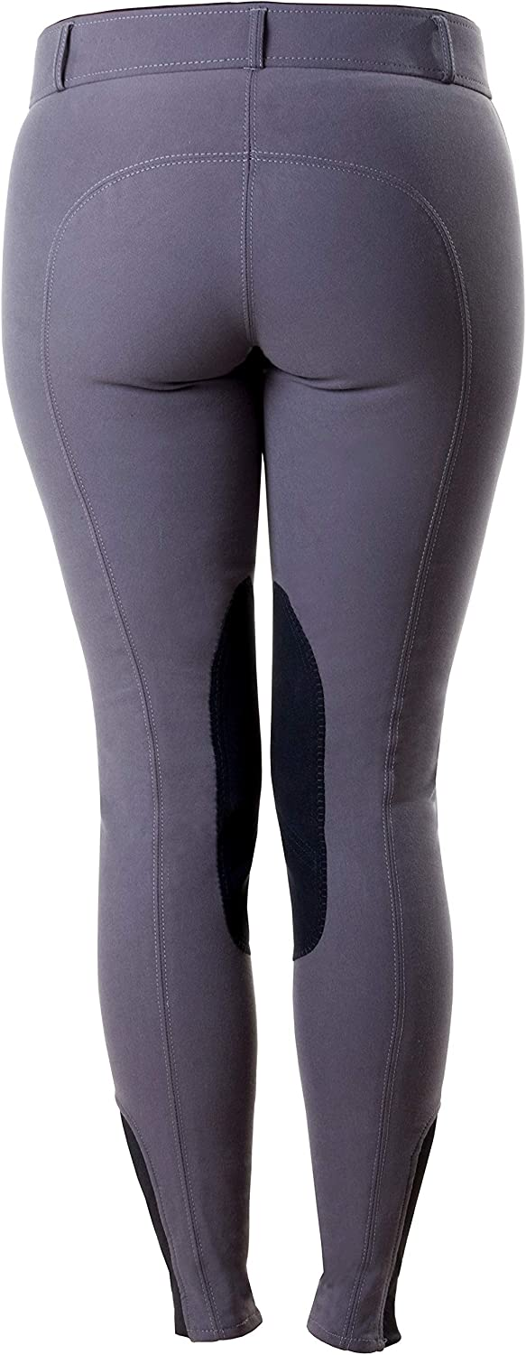 DEVON-AIRE Inventory cleanup selling sale womens outlet Signature Breech Woven Show