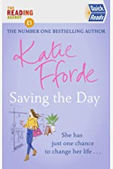 Saving the Day (Quick Reads 2021) (English Edition) Format Kindle