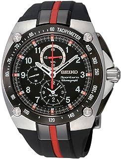 Seiko - Watches SNAE07 - Reloj de Pulsera Hombre, Poliuretano