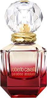 Roberto Cavalli Paradiso Assoluto For Women Eau De Parfum Spray, 30 ml