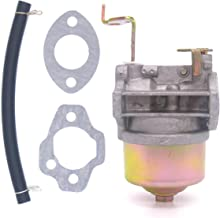 Atoparts Carburetor for Robin EY20 EY15 DET180 Wisconsin WI-185 Replaces 2276245010, 227-62450-10 Carb