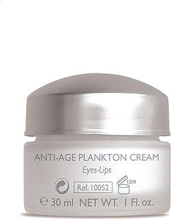 ANTI-AGE PLANKTON CREAM Eyes-Lips