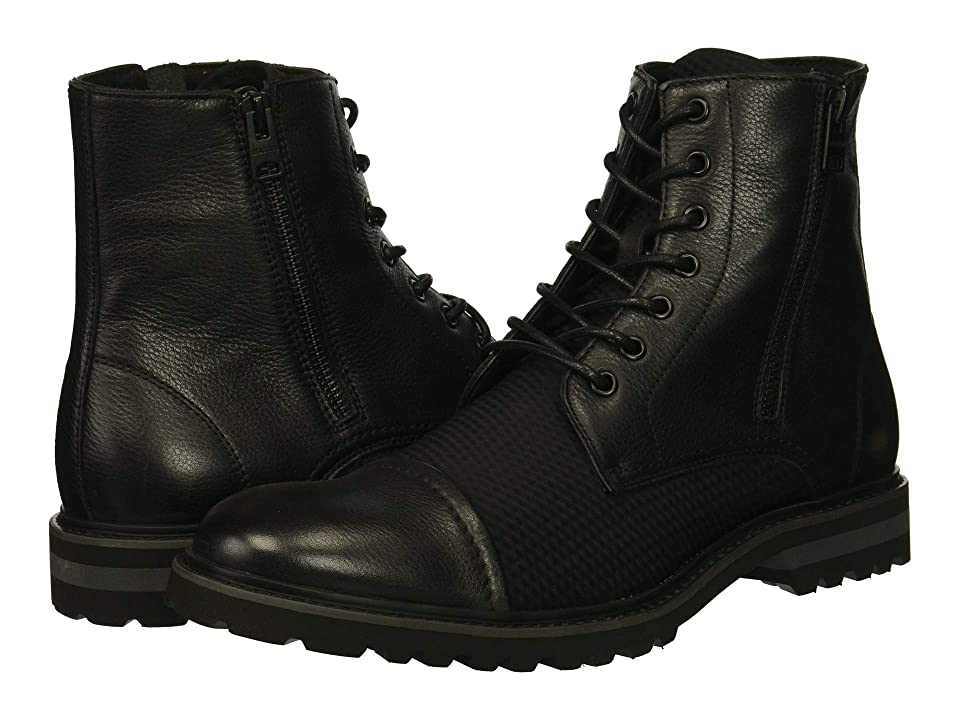 Kenneth Cole Reaction Daxten Boot (Black) Men