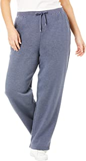 Women's Plus Size Better Fleece Sweatpant