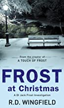 Frost At Christmas: (DI Jack Frost Book 1) (English Edition)