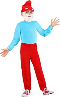 Best papa smurf costume for kids Reviews