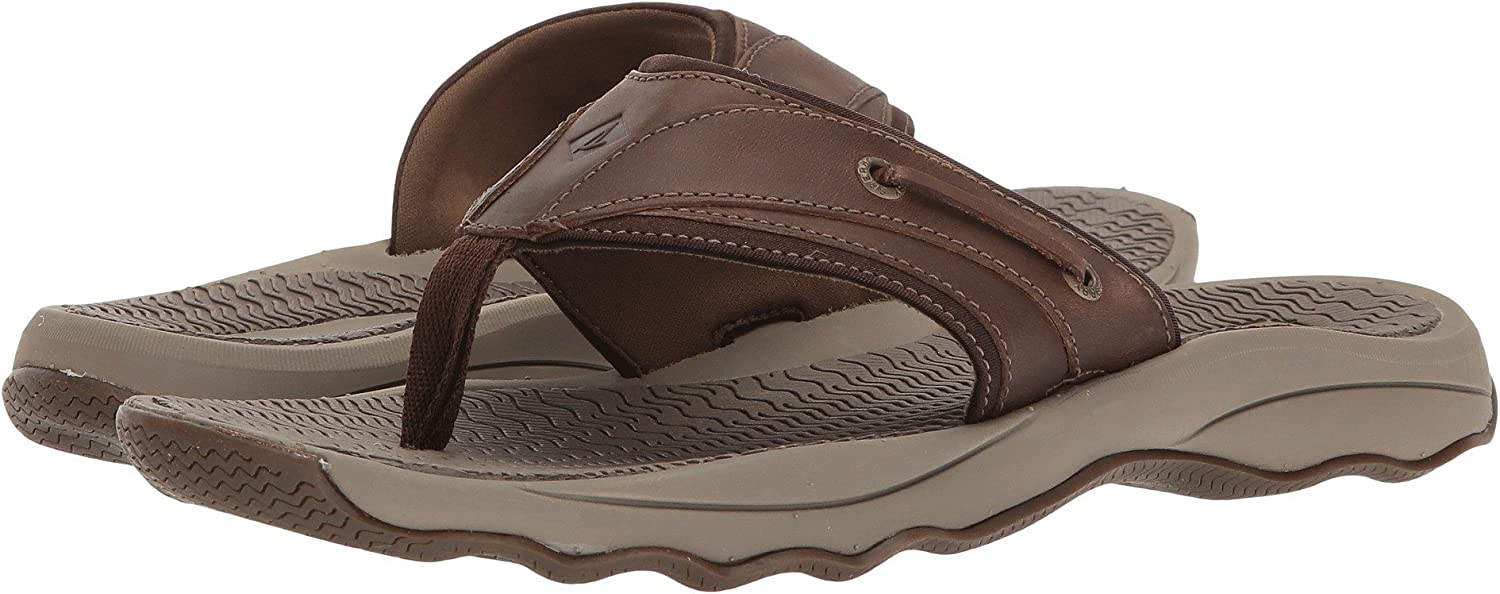 New Free Shipping Inexpensive Sperry Men's Outer Banks Thong