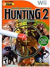North American Hunting 2 - Nintendo Wii