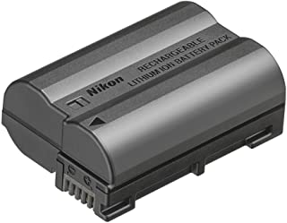 Nikon EN-EL15c Rechargeable Li-Ion Battery, Black