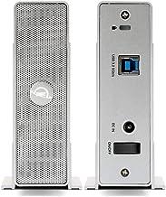 OWC Mercury Elite Pro 4TB 7200 RPM Storage Solution w/USB 3.2 5Gb/s
