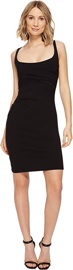 d3e92d8d064 Susana Monaco. Thin Strap Mini Dress.  161.00. Black