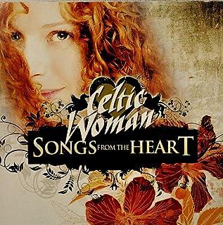 آهنگ از قلب