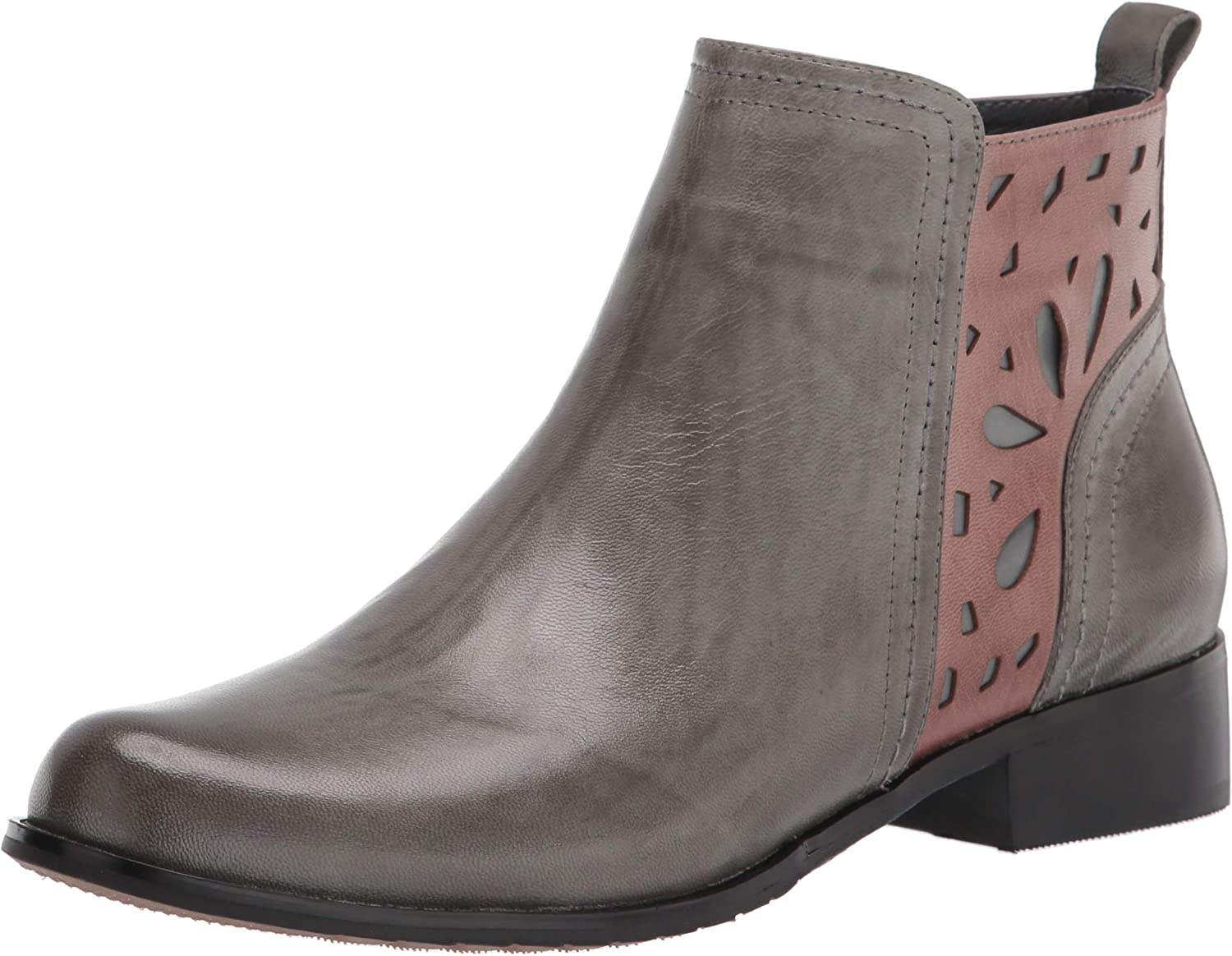 Spring Step Women's Ankle Boot