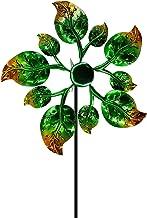 Rubeyul Windrad tuinsteker decoratieve steker windmolen tuindecoratie binnenplaats, decoratieve bloemstekers, tuindecorati...