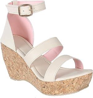 Stepee Women's Fashion Sandal