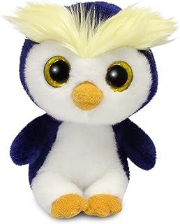 YooHoo Skipee Rockhopper Penguin 8In 61119 Blue/White
