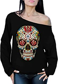 Best womens skull hoodie Reviews