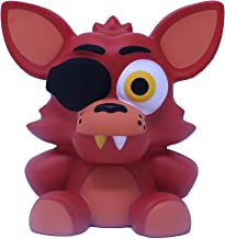 Just Toys LLC Mega SquishMe Five Nights at Freddy's Foxy