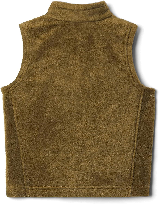 Columbia Baby Girls Steens Mountain Fleece Vest: Clothing, Shoes & Jewelry