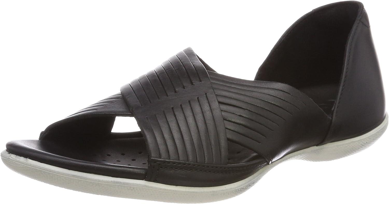 Ecco Women's, Flash Crisscross Sandals